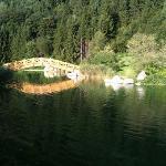 Erlebnis Comfort Camping Aufenfeld Foto