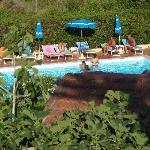 piscina la valdana