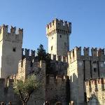 Bellísimo castillo!!