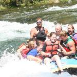 Watauga River fun!
