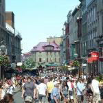 Old Quebec - 2