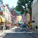 Old Quebec - 1