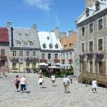 Old Quebec - 3