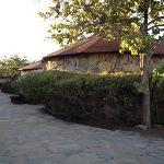 Foto de Hotel Selwo Lodge