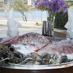 Fresh Fish Platter