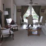 Tulsi Cottage, Inn at Sonoma