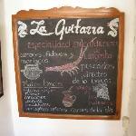 Photo of La Guitarra