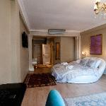 Emine Sultan Hotel Foto