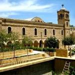 Saint Elias Greek Catholic Cathedral