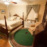 The Brantwyn room
