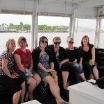 Prince Edward Boat Tours Foto