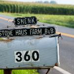 Photo de Stone Haus Farm Bed and Breakfast