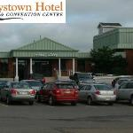Marystown Hotel & Convention Centre Foto