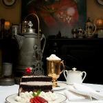 Vienna Restaurant & Historic Inn