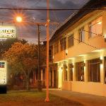 Hotel Libertador Bernardo O`Higgins