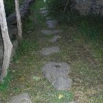 acceso habitacion