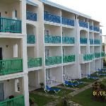view of rooms !