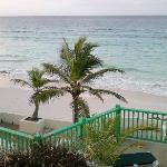 """My best view of """"Beach"""" from my room !"""