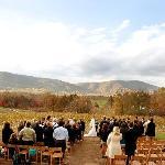 Weddings at Mountfair