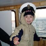 honorary captain