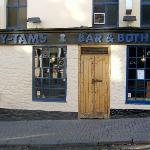 Nicky Tams Bar and Bothy