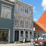 Ferdinands bøfhus, Ringsted