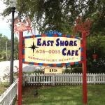 Eastern Shore Dining- Mobile Bay Area