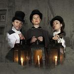 Ghost Tours of Quebec / Les Visites Fantomes de Quebec