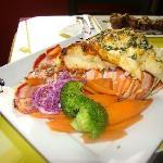 Rabo de Langosta / Lobster Tail