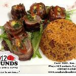 XABORES International Tapas Restaurant Photo