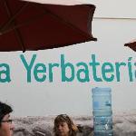 Bilde fra La Yerbateria