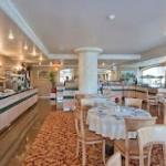 yemek salonun harika-Açık büfe