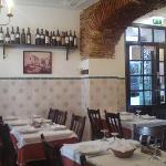 Restaurante 1 de Maio Foto