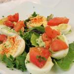 Merrick Inn Salad