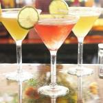 Summer Martini's