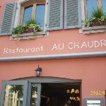 Photo de Au Chaudron