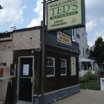 Ted's Restaurant, CT