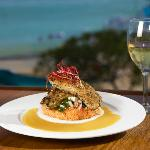 Hula Grill Waikiki Twin Fish Special