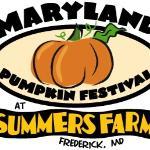 Maryland Pumpkin Festival at Summers Farm