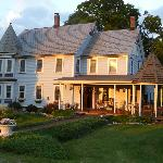 The Inn on Lake Champlain Foto