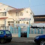 Restaurante Ple Museu Sao Tome, STP.