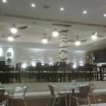 Restaurant remodelado