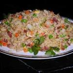 Fried Rice Combo