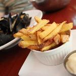 Frites/fries