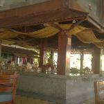 Parai resort restaurant