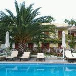 pool area 2012
