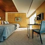 Premier Room - 2 Queen Size Beds
