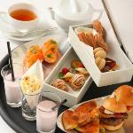 7F ekki BAR & GRILL - afternoon tea image