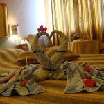 Wedding in Hotel Color Varna