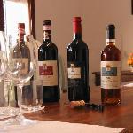 Casa Sola - Chianti Winery Photo
